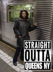 Straight outta Queens NY